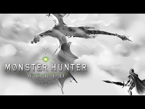 Monster Hunter World | Impressions from a Veteran | It's THAT good..