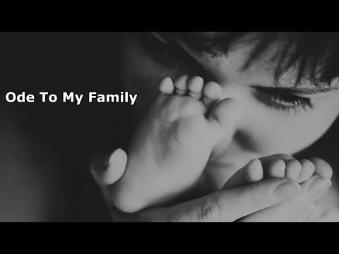 The Cranberries - Ode To My Family Legendado Tradução