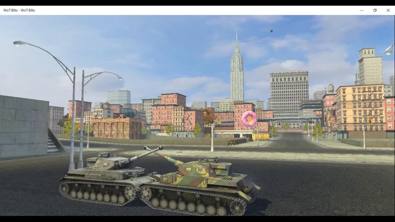 World Of Tanks Blitz Hd Wallpaper 2 Youtube