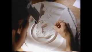 The Making of the 2002 Olympic Medals