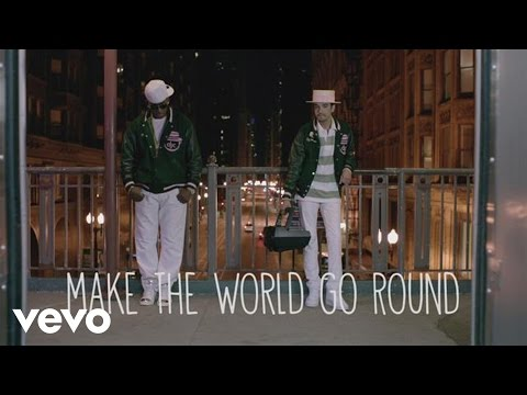 DJ Cassidy - Make the World Go Round (Video) ft. R. Kelly