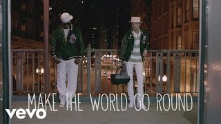 DJ Cassidy - Make the World Go Round ft. R. Kelly