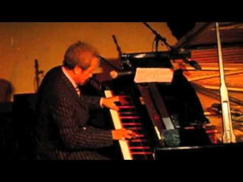 Allen Toussaint Live at the Jazz Cafe