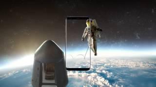 Samsung Argentina | Galaxy S8 thumbnail