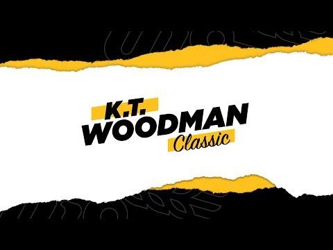 2019 - K.T. Woodman Classic Day 1