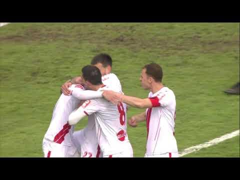 Olimpik Sarajevo Zrinjski Goals And Highlights