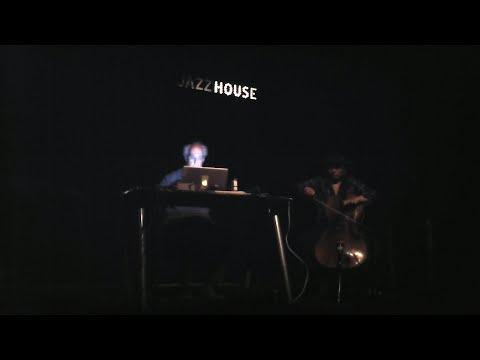 David Behrman & Okkyung Lee @ Jazzhouse,...