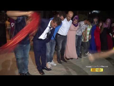 SÜMEYYE İLE MEHMETCAN Çiftimizin Kına Töreni (bölüm 2)  -Grup Merve Ile ( Elif Köyündeyiz)