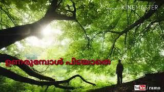 Malavarka kombathu   ennum eppozhum   lyrics 30s
