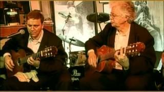 Rák Béla Combo - 8-as Vágány Blues - Platform 8 Blues (Duna Tv Live)