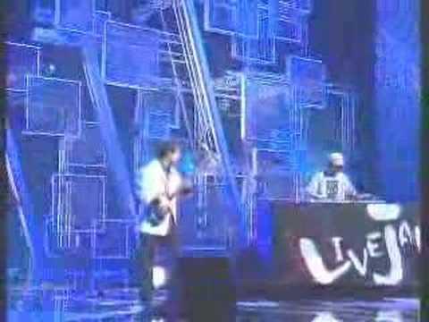 Live Jam - DJ Kentaro ft. Kinoshita Shinichi