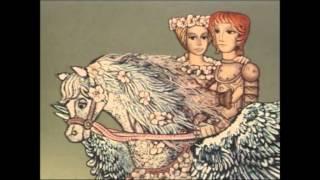 Karel Zeman: Pohádka o Honzíkovi a Mařence / The Tale of John and Mary