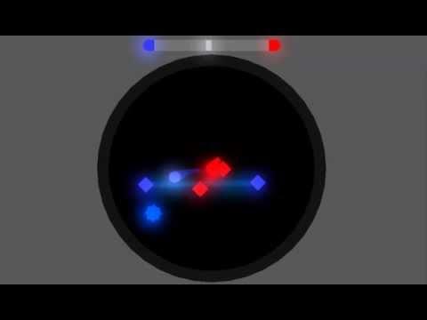 Red Ball, Blue Ball
