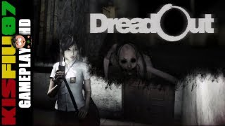 DreadOut Gameplay