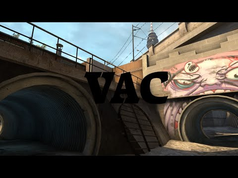 He needs a VACation (CSGO Cheater)