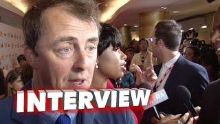 Sing: Garth Jennings Exclusive Interview TIFF Premiere (2016)