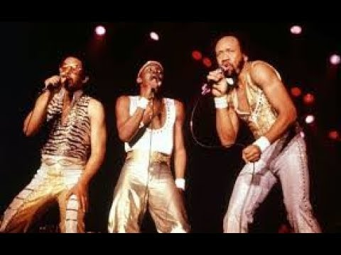 Earth, Wind & Fire Live Concert 2018 HD