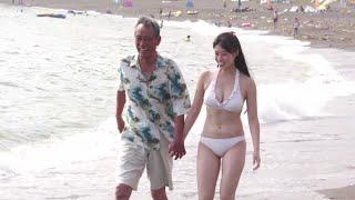70대 노인과 사랑에 빠진 20대 존예녀 [영화리뷰/결…