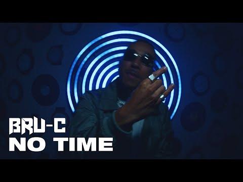 Bru-C - No Time [Music Video]