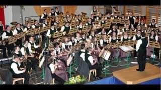 Kaiser Walzer - Musikverein Neukirchen