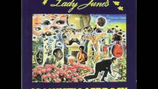 Lady Junes Linguistic Leprosy - Some Day Silly Twenty Three