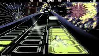 Audiosurf - Shinedown - I