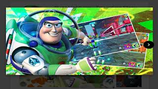[SIMULATION] Buzz Lightyear : Toy action Story Game - Newest Android Game Latest APK