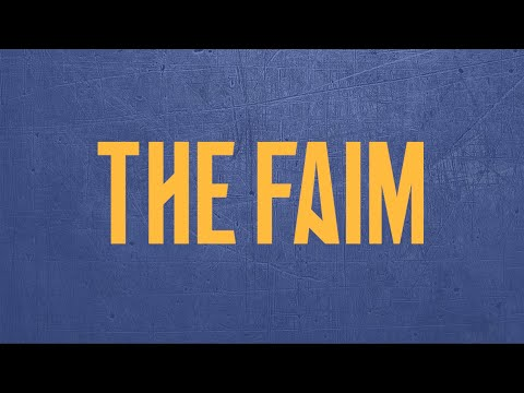 The Faim Reading Festival 2019 Interview