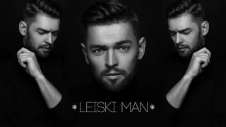 Jurijus Veklenko - Leiski Man