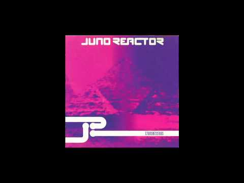 JUNO REACTOR - High Energy Protons (NOVAMUTE RECORDS)