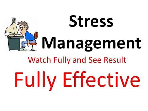 stress-management---hindi-part-1--in-hindi--स्ट्रेस-मैनेजमेंट