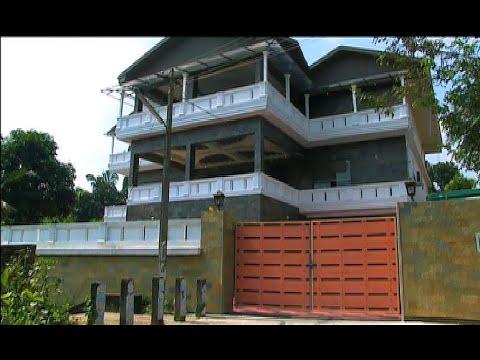 Six BHK Home Near Aluva River | Dream Home 22 Nov 2015