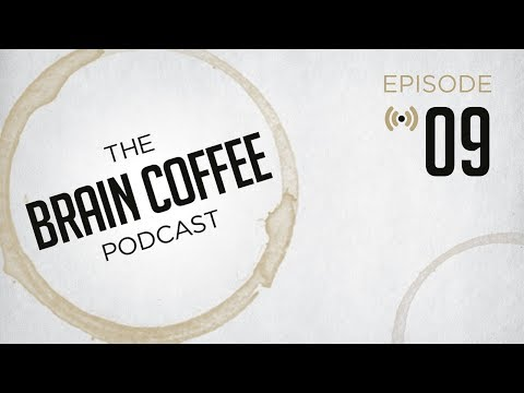 Brain Coffee Video Podcast Episode 9 – The State of Alzheimer's Research