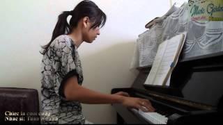 Chiếc lá cuối cùng - piano