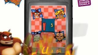 Crash: Boom, Bang! (Mobile) - Trailer