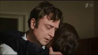 Виталий унижает и бросает любимую женщину ради карьеры.