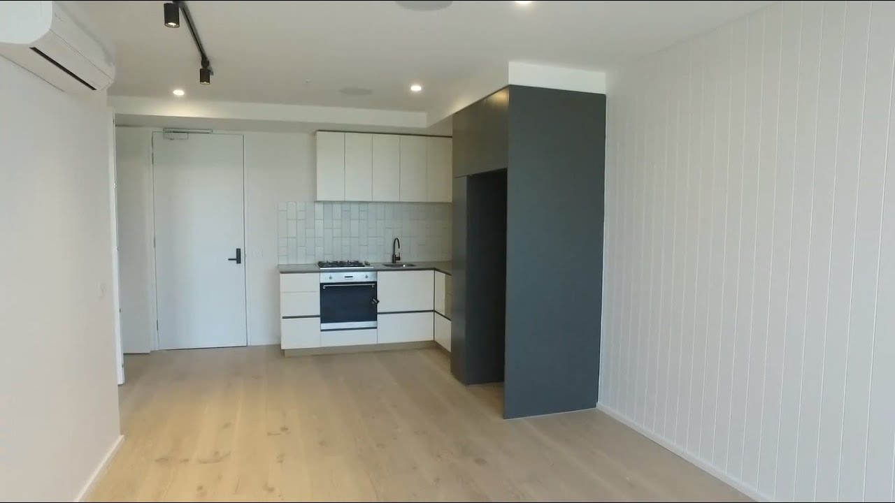 Melbourne Apartments for Rent: Collingwood Apartment 1BR ...