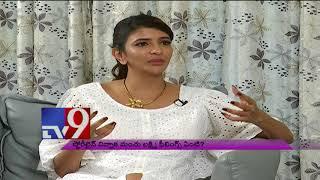 W/O Ram story revealed by Lakshmi Manchu - TV9