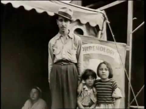 American Gypsy - Jasmine Dellal - Behind the Lens - POV | PBS