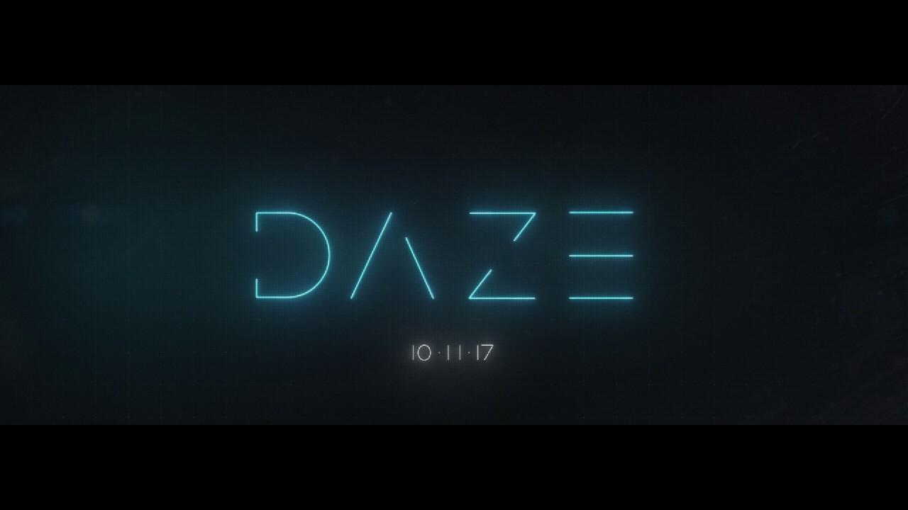 20 Free VJ Loops, DAZE Party, DACFRA & BCON — Midge