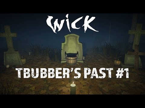 1 YEAR AGO IN TBUBBER'S PAST - WICK - MIDNIGHT