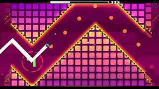 Nock Em by RobTop | Geometry Dash SubZero | Rulek380