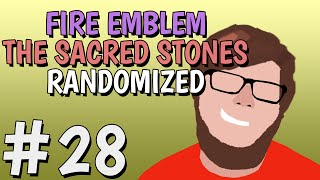 So Close - Fire Emblem: The Sacred Stones Randomized #28