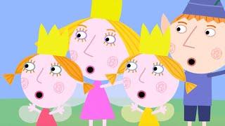 Маленькое королевство Бена и Холли | Королевский пикник смотреть онлайн в хорошем качестве бесплатно - VIDEOOO