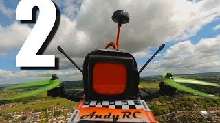 Has FPV Just Leveled up?