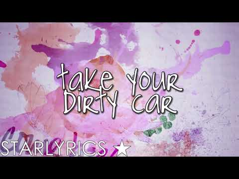 Star Cast ft. Jude Demorest, Brittany O'Grady, Ryan Destiny - Ain't Thinkin' Bout You (Lyrics Video)