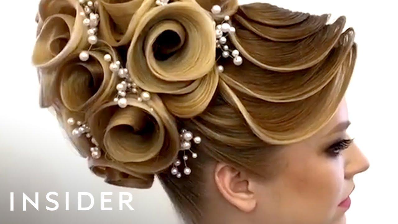 hairstylist unbelievable