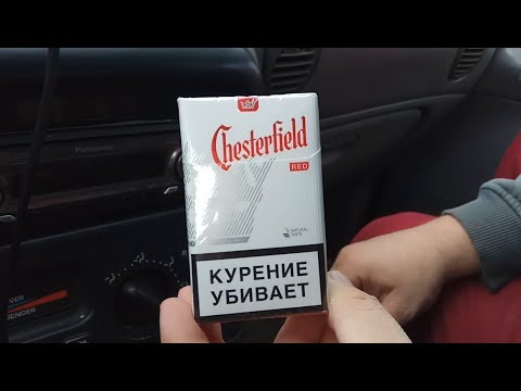 Обзор CHESTERFIELD RED