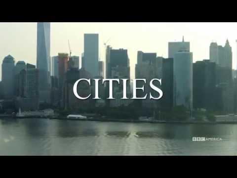 CITIES   a video essay