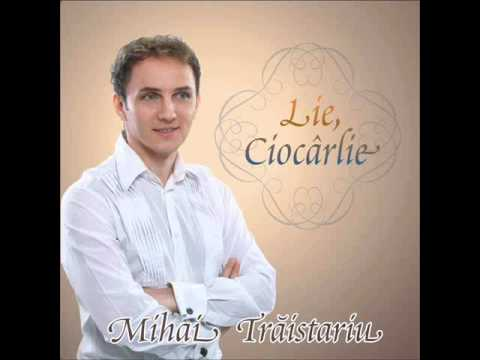 Mihai Traistariu - Cine-a pus carciuma-n drum